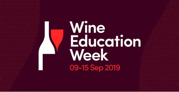 Wine Education Week 2019