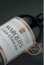 Marques de Casa Concha Wine Tasting | OCTOBER (SAIGON)