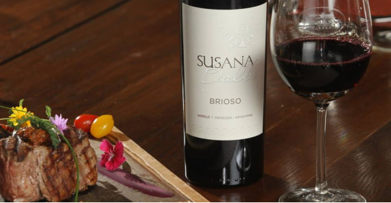 Susana Balbo Wine Tasting | October 3rd at Mad Society - Modern Asian Dining, Hanoi