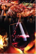 Pacific BBQ & Wine Tasting | November 2018 (HA NOI)