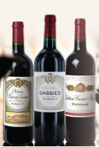 Châteaux Rauzan-Gassies & Croizet-Bages Wine Dinner | September 2018 (HANOI | HO CHI MINH CITY)