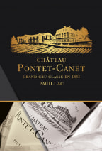 Pontet-Canet Wine Dinner | November 2018 (HA NOI)