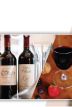 Edmond de Rothschild Heritage Wine Dinner | October 2018 (HANOI)