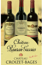 Châteaux Rauzan-Gassies & Croizet-Bages Wine Masterclass | September 2018 (SAIGON)