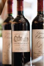 Edmond de Rothschild Heritage Wine Dinner | October 2018 (SAIGON)