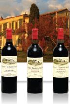 Château Troplong Mondot Wine Dinner | October 2018 (SAIGON)