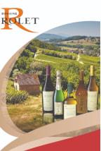 Wine Tasting A Taste Of Jura By Domain Rolet - Domaines Devillard | April 2019 (HANOI)