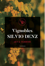 Silvio Denz Wine Dinner | November 2018 (HA NOI | SAIGON)