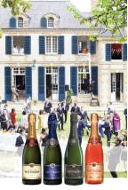 Taittinger Champagne Dinner | February 2019 (PHU QUOC)
