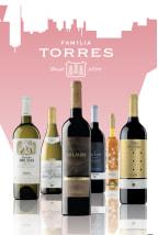 TORRES - A night in Spain wine dinner | March 2019 (SAIGON)