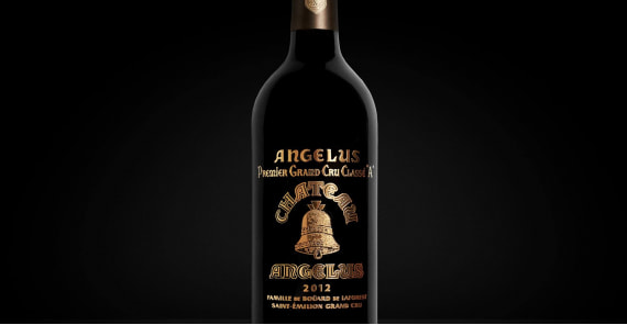 Château Angelus 2012 – An outstanding wine and a historical vintage