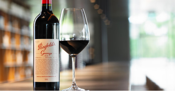 Wine travel - Penfolds Magill estate, Adelaide, South Australia