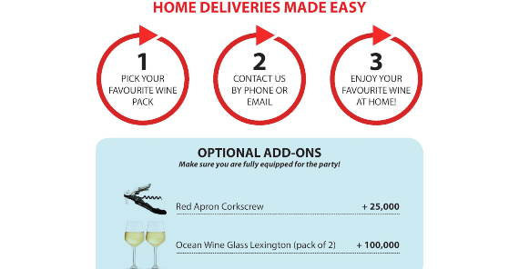 FANTASTIC WINE COMBOS TO TACKLE THE COVID-19 BLUE!