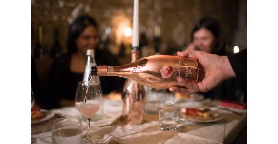 BOTTEGA PETALO MANZONI MOSCATO ROSÉ – The Wine of Love