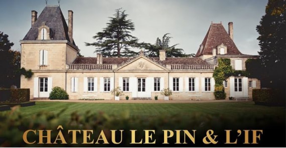 Chateau Le Pin & L'If
