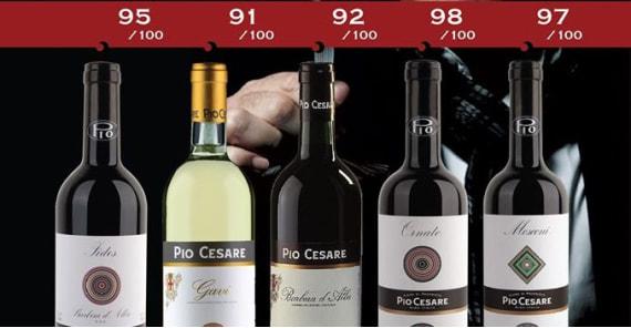 Pio Cesare Collection