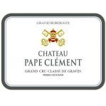 Château Pape Clement