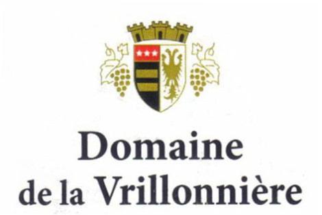 Domaine de La Vrillonniere