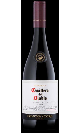 Casillero Del Diablo - Reserva, Pinot Noir, Casablanca Valley