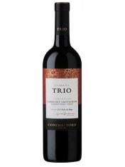 Concha Y Toro, Trio Reserva Cabernet Sauvignon/Shiraz/Cabernet Franc, Maipo Valley