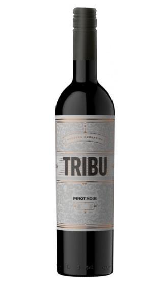 Tribu, Pinot Noir, Mendoza