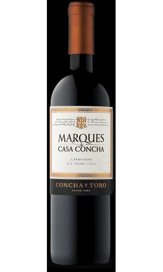 Marques de Casa Concha Carmenere, Cachapoal Valley