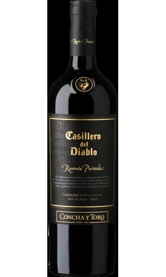Casillero Del Diablo - Reserva Privada, Cabernet Sauvignon, Maipo Valley