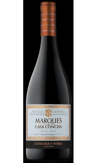 Marques de Casa Concha Pinot Noir, Limarí Valley