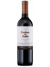 Casillero Del Diablo - Reserva, Carmenere, Central Valley