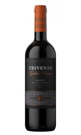 Trivento - Golden Reserve, Cabernet Franc, Uco Valley (Single Vineyard)