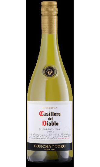 Casillero Del Diablo - Reserva, Chardonnay, Casablanca Valley