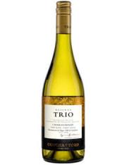 Concha Y Toro, Trio Reserva Chardonnay/Pinot Grigio/Pinot Blanc, Casa a Valley