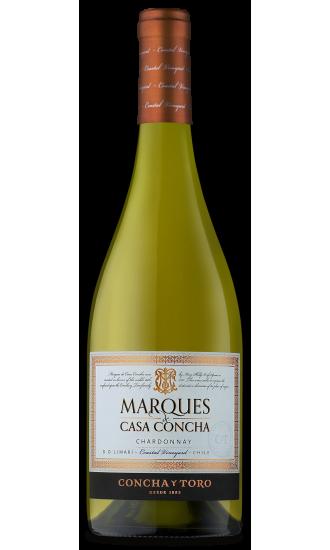 Marques de Casa Concha Chardonnay, Limarí Valley