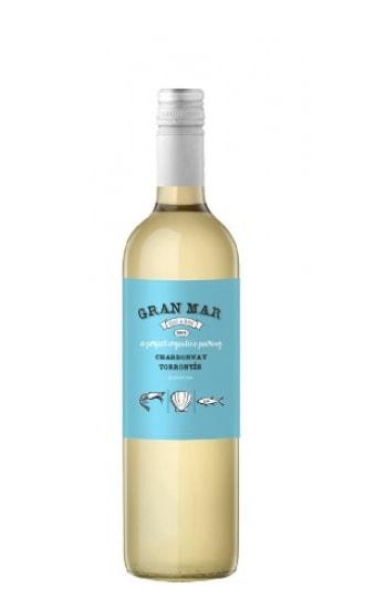 Gran Mar, Chardonnay / Torrontes, Mendoza