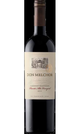 2010 | Don Melchor, Cabernet Sauvignon, D.O. Puente Alto