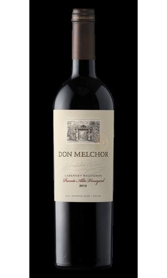 2012 | Don Melchor, Cabernet Sauvignon, D.O. Puente Alto