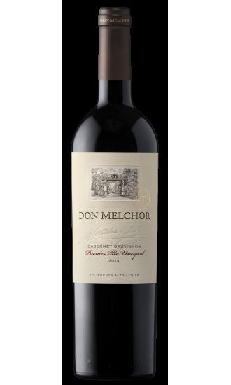 2014 | Don Melchor, Cabernet Sauvignon, D.O. Puente Alto