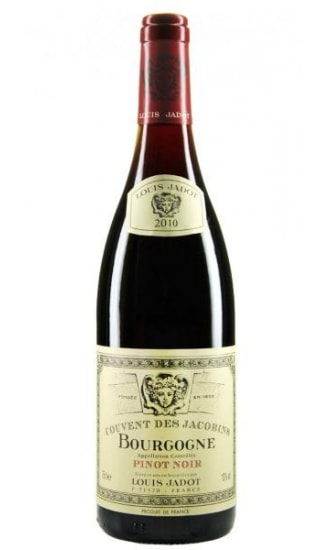 Louis Jadot Couvent des Jacobins Pinot Noir , Red, Burgundy