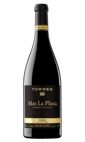 Mas La Plana Single Vineyard, by Torres, Catalunya