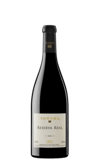 Reserva Real (Bordeaux Blend), by Torres, Catalunya