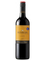 Sunrise Carmenere, by Concha y Toro, Central Valley