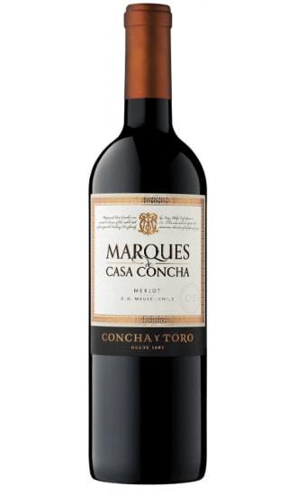 Concha Y Toro, Marques de Casa Concha Merlot, Maule Valley