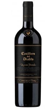 Casillero Del Diablo Reserva Privada Cabernet Sauvignon By