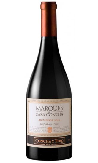 Marques de Casa Pinot Noir, by Concha y Toro, Coquimbo Region