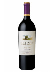 Zinfandel, by Fetzer, Central Coast