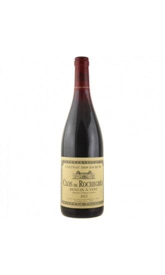Louis Jadot Chateau des Jacques Clos de Rochegres, Moulin a vent Red, Beaujolais