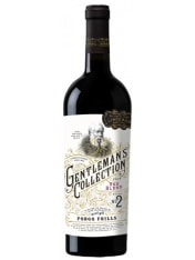Dr Henry Lindemans, Gentlemans Collection, Blend Batch N°6, South Eastern Australia