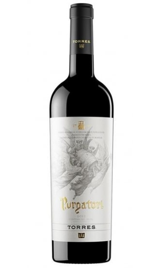 Purgatori (Syrah And Ancestral Catalan Varieties), by Torres, Catalunya