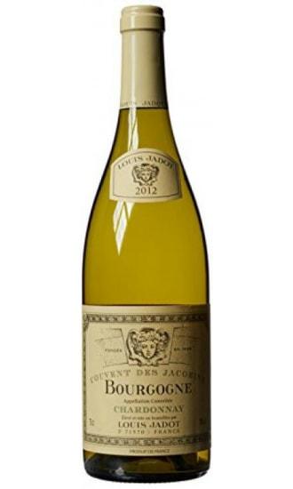 Louis Jadot Couvent des Jacobins Chardonnay, White, Burgundy