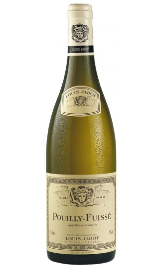 Louis Jadot, Pouilly Fuisse White, Burgundy